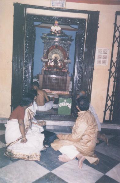 Dhakeshwari Kali
